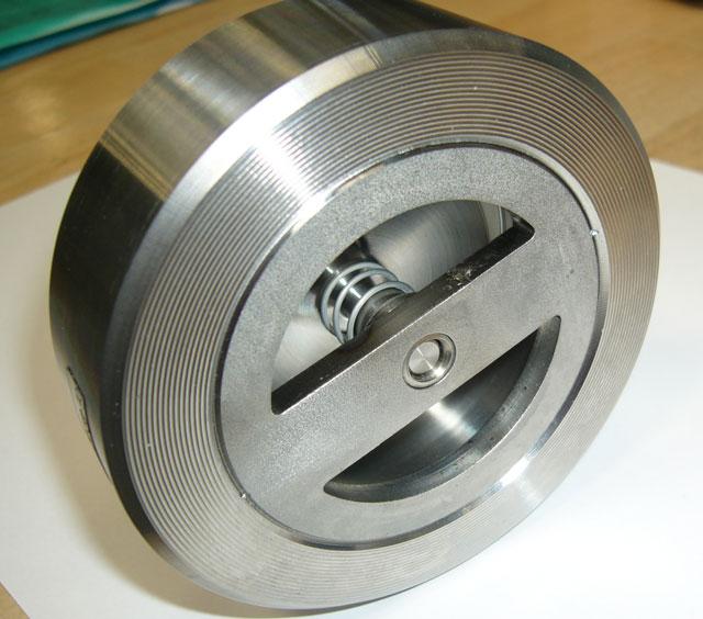 ARS - Clapet à disque