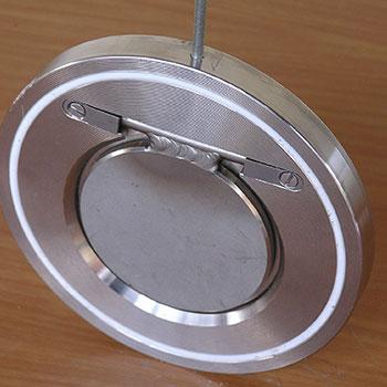 ARS - Clapet Simple Battant